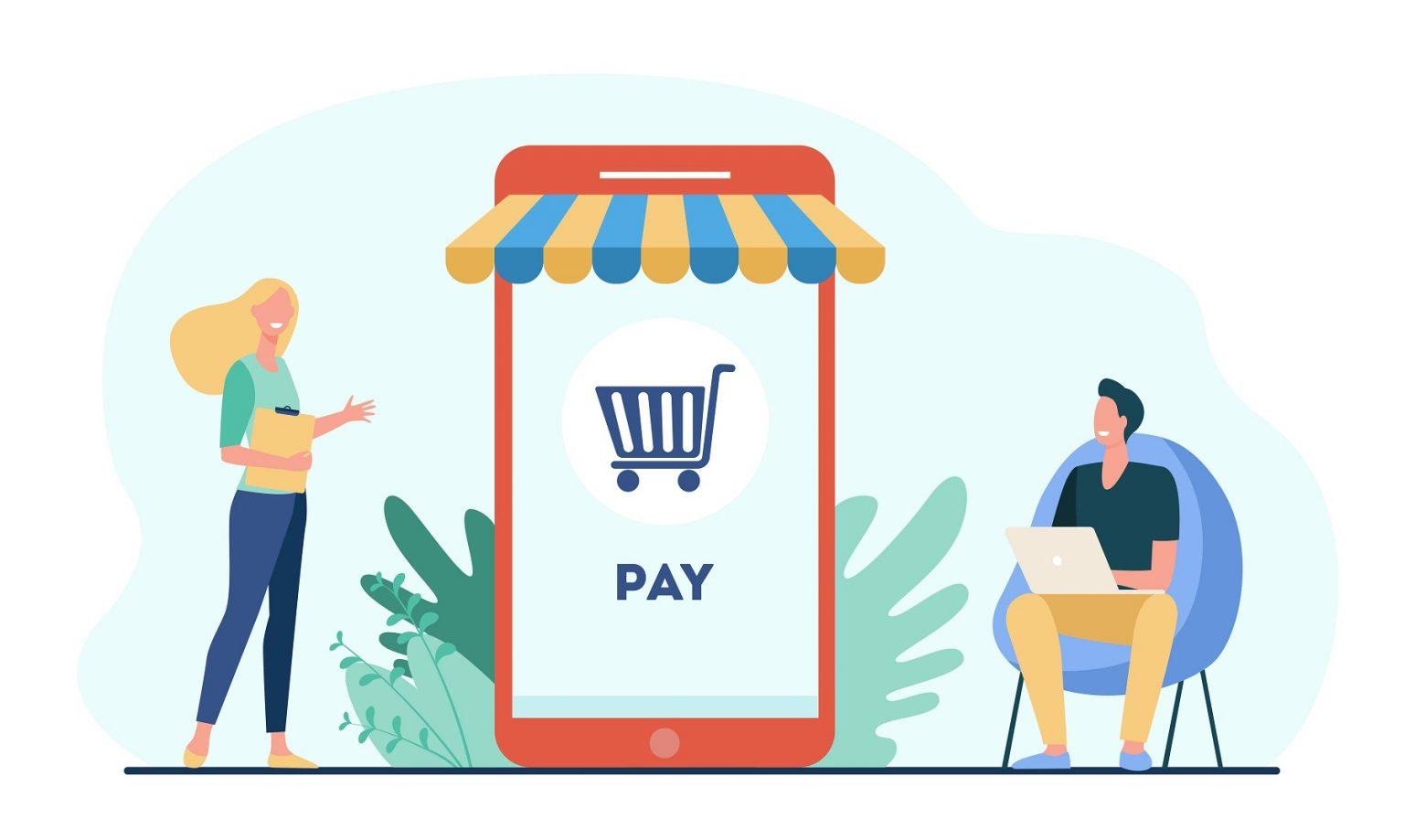 Penjual Makanan Online Harus Memiliki Izin Edar - Naeema ...